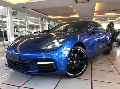 Recon Porsche Panamera for sale