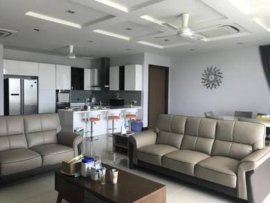 Harrington suites