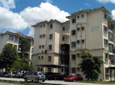 Birchwood apartment btp latar highway bandar tasik puteri