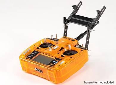 HobbyKing Tablet to Transmitter Mounting System