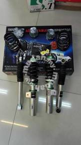 Zerone SSR550 Fully Adjustable Toyota Avanza 03+