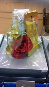 Gift Set Perfume Men M92