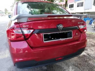 Proton Saga FL/FLX TRD V2 Spoiler(Fiber)