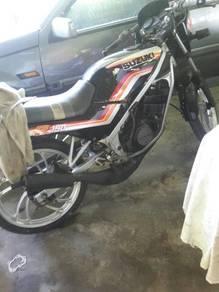 Suzuki penter