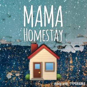 MAMA Homestay