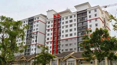 Apartment Presint 11 Putrajaya Untuk Disewa