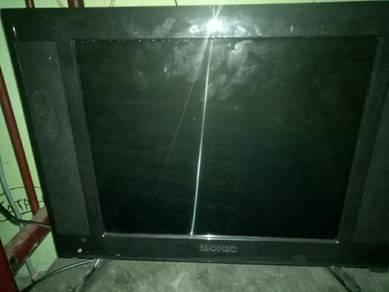 Tv LED 20inci