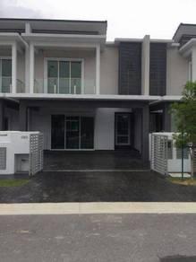 Double Storey House Bandar Setia Alam,Shah Alam