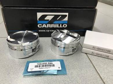 CP Piston Proton Campro CPS  High Comp (77 & 78mm)