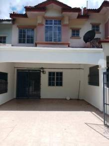 Double Storey Terrace, New Refurbished, Facing Open, Taman Sri Mewah