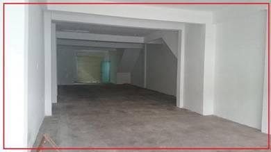 Shop, Pandan Perdana,Cheras MRR2 Main Road (Q 2278)