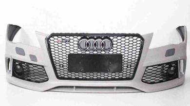 Audi A7 facelift RS7 FRONT conversion