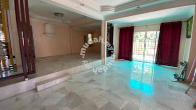 CORNER ( 40 x 65 ) 2 Sty Terrace House , Desa 12 Bandar Country Homes