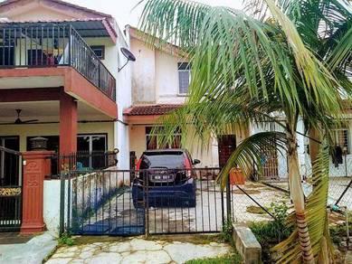 JOM BELI RUMAH BARU! 2 Storey Terrace Bukit Sentosa-Kemboja
