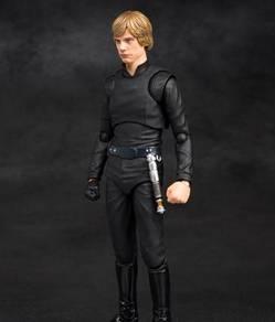 SHF New Hope Luke Skywalker Episode VI Star Wars