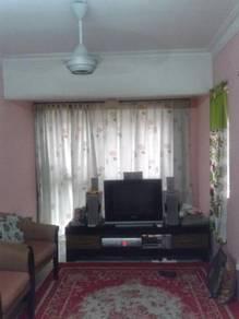 END LOT Dahlia Apartment Pandan Indah ampang