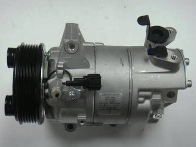 Nissan Sylphy G11 Air Cond Compressor Calsonic New