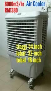 Air Cooler 1 Year Warranty
