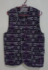 Samurai Jeans Waist Coat