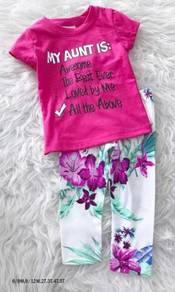 Baju Baby dan Budak Pelbagai Style -Murah