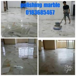 Specialist marble pargueq renovation polish
