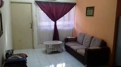 Desa ilmu apartment for rent - Kota Samarahan