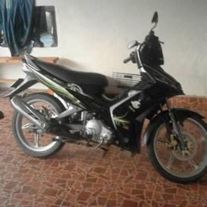 2008 Yamaha 135LC