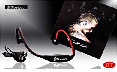 Popular High Quality Sport Bluetooth Headset