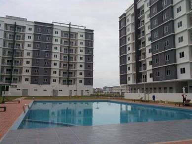 Kampus WestCity Condominium- Kampar