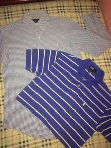 . Ralph lauren original combo polo hackett