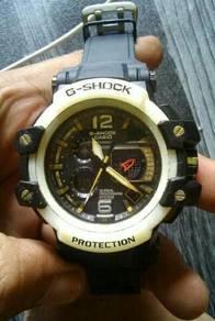 Jam G-Shock