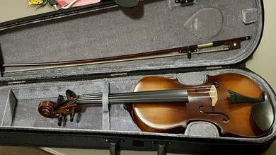 Brand new violin for sale