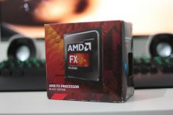 Amd fx 8320 black edition 8 core