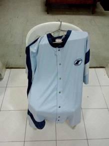 TExp Reebok 2XL I3 Allen Iverson Shirt