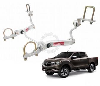 Mazda BT50 2011-2015 Space Arm 4WD 4X4