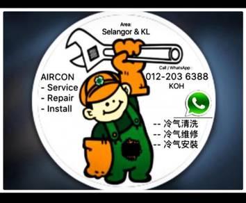 Air Cooler MURAH Aircond Portable / aircooler ah20