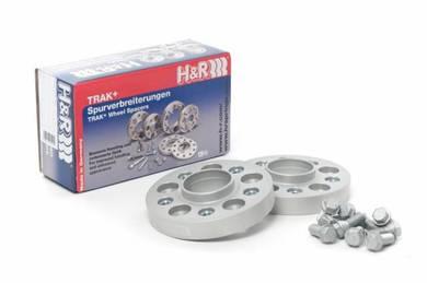 H&r spacer mercedes 10mm 12mm 15mm 20mm 25mm