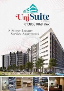 Uni Suite (Unimas) Luxury Apartment