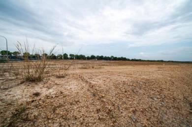 Industry Land Perindustrian Tanjung Minyak Perdana, Melaka