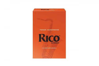 Rico By D'Addario, Tenor Saxophone Reeds
