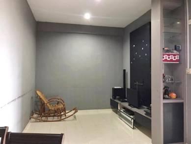 Plaza Mentari Apartment Tmn Pelangi For Sale