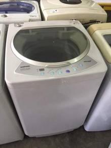 Daewoo 7kg washing machine automatic top load