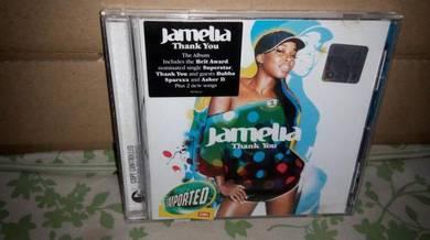 CD Jamelia - Thank You