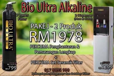 Filter Penapis Air Water Dispenser Bio ULTRA CL-1i