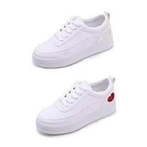 8014 Unisex Love Bling Harajuku Sport Shoes