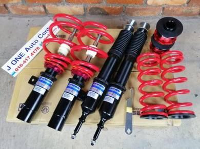 Mines adjustable hi low bodyshift bmw e90