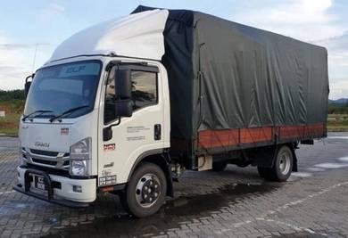 Pindah Rumah Lori Sewa Lorry Transport movers