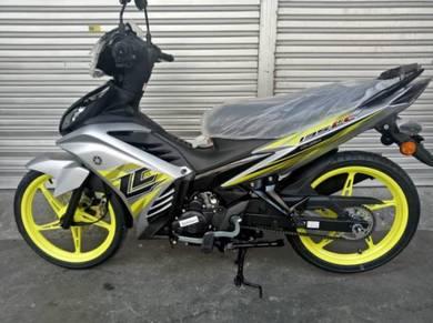 Yamaha lc 135