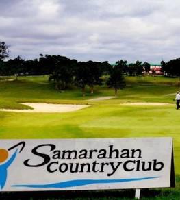 Samarahan golf club membership