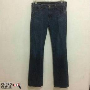 Citizen of humanity jeans lady denim wanita